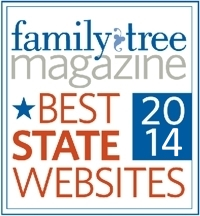 Famili Tree Best State Websites