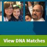 DNA Matches